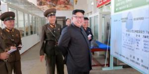 Misil nuevo Corea del Norte Foto de Reuters 3