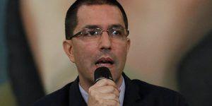 Cancillería acusa a Trump de amenazar a Venezuela