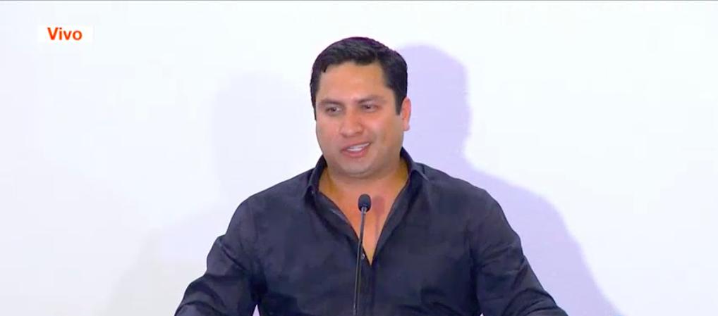 Julión Álvarez Conferencia 3