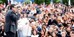 Monreal propone repetir encuesta de Morena o hacer consulta abierta