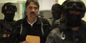Detienen a hermano de Dámaso López en Tucson