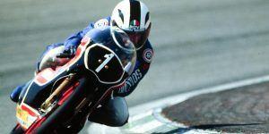 Muere el motociclista español Ángel Nieto