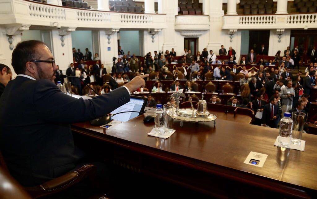 Se alertó a Mancera sobre inseguridad en Tláhuac: Morena