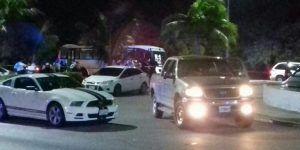 Investigan balacera en zona hotelera de Cancún