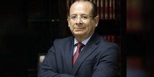 Vinculan a proceso a presunto asesino de rector en Puebla