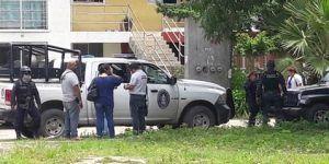 Encuentran cinco cuerpos en fosa clandestina de Acapulco