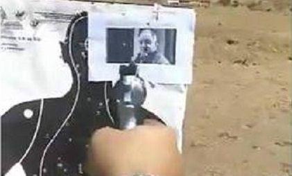 De esta forma le disparan al periodista Héctor Mauleón