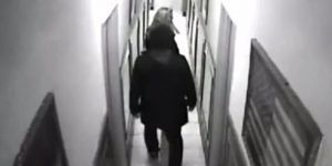 #Video Productor de HBO huye tras dejar cadáver en edificio de NY