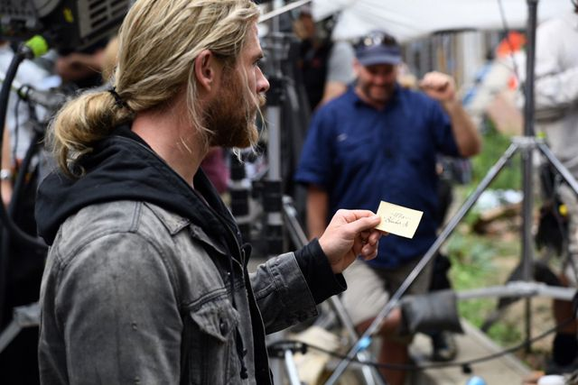 Ragnarok adelanta la presencia del Doctor Strange en la cinta — Thor