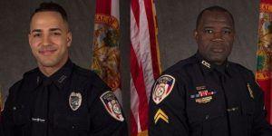 Detienen a sospechoso de asesinato de dos policías en EE.UU.