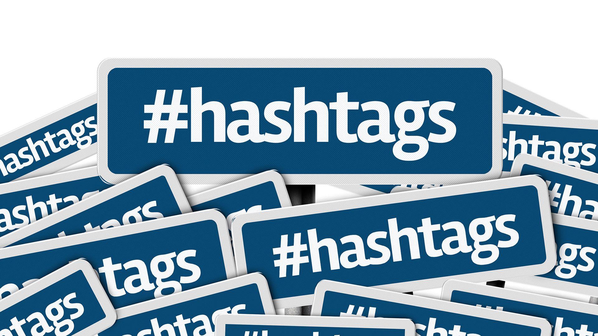 36 datos curiosos sobre el décimo aniversario del hashtag
