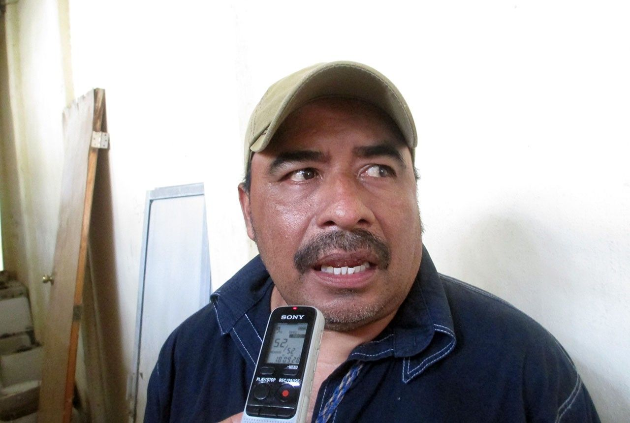Maestros presionan a autoridades con no regresar a clases en Chiapas