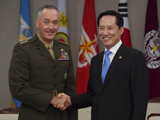 Evitaremos una guerra a toda costa: Corea del Sur