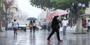 Continuarán las tormentas y oleaje elevado en el sureste del país