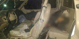 Enfrentamiento en Hidalgo deja dos muertos y un herido
