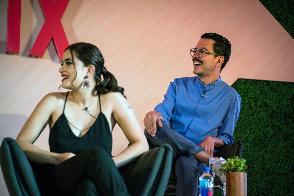 Diablero, la nueva serie original de Netflix filmada en México