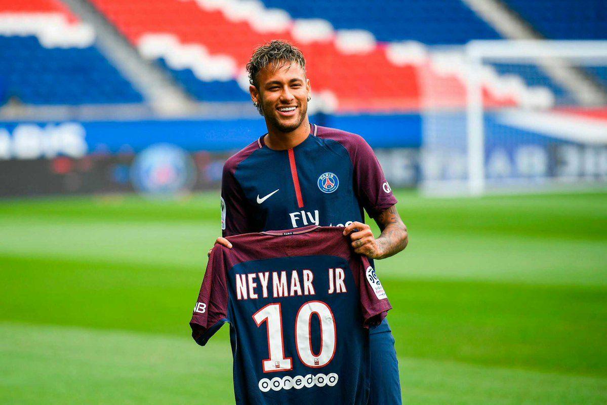 Neymar y una denuncia latente contra Barcelona