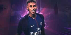 PSG anuncia contratación de Neymar