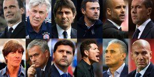 premio the best entrenadores