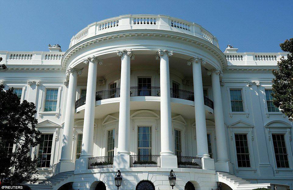 Rajoy se reunirá con Trump en la Casa Blanca