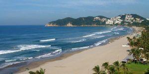 Encuentran cadáver de turista desaparecido en playa de Acapulco