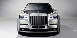 Así es el coche más lujoso del mundo