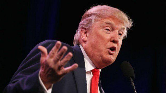 Los Trump faltarán a la entrega de premios artísticos del Kennedy Center