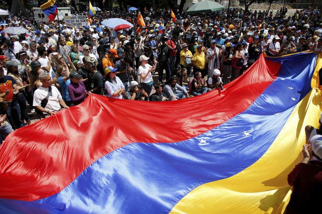 Rusia ve relevante la iniciativa del Vaticano para reconciliación en Venezuela