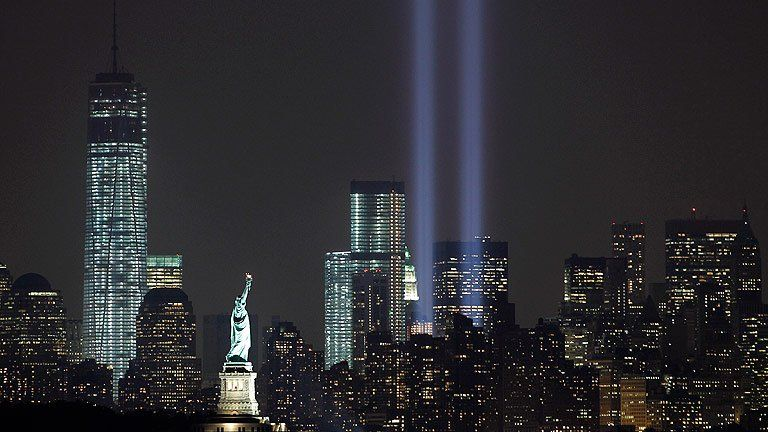 9/11 - 16 Aniversario luctuoso: ¿A qué hora empieza la ceremonia?