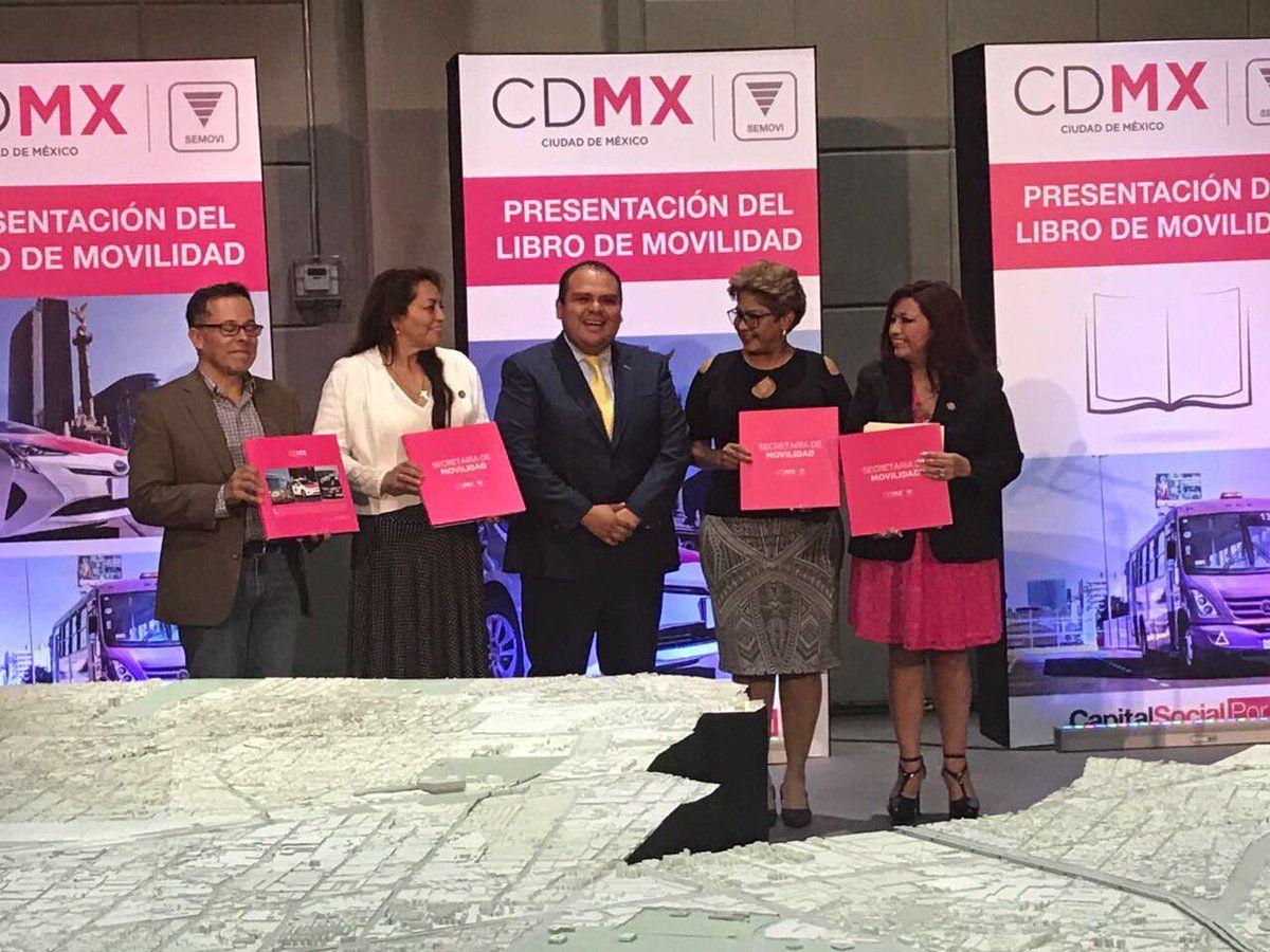 Operación de Uber y Cabify 'limitados' en CDMX