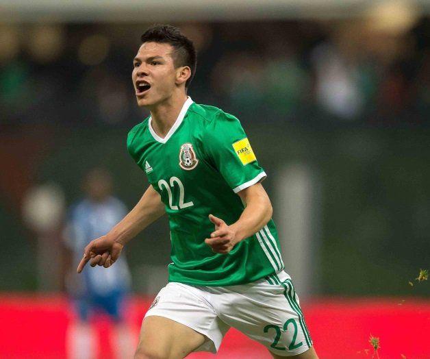 México venció 1-0 a Panamá y ¡ya está en Rusia 2018!