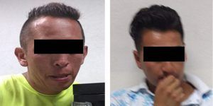 Vinculan a proceso a dos por robo en Iztapalapa