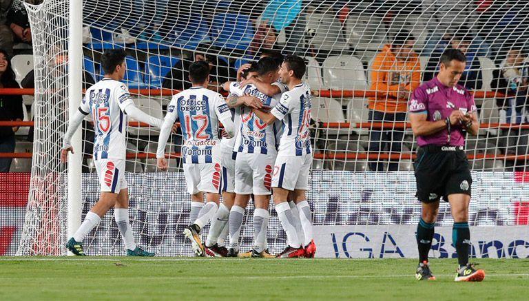 Rafael Puente Jr regresa a Chivas después de tres años