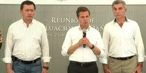 Peña Nieto en Chiautla Puebla