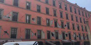 Protección Civil de Tlalpan avaló seguridad de edificios del Tec