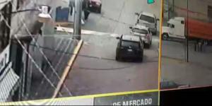 #Video Balacera en Guanajuato deja al menos dos muertos