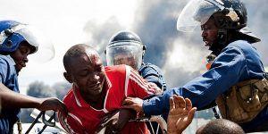 ONU confirma crímenes contra la humanidad en Burundi