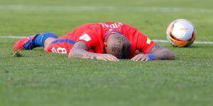 Chile pierde en La Paz y complica su clasificación al Mundial