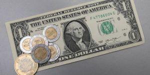 dolar pesos