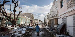 emergencia caribe maría