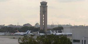 Reabren aeropuertos de Florida tras paso de Irma
