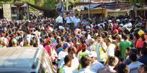 Migrantes recaudarán apoyos para afectados por el sismo en Oaxaca