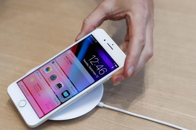 Los precios de los iPhone 8 y 8 Plus en Telcel