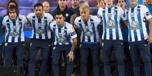 Pachuca enfrentará al Celta y al PSV en Europa