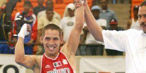 Asesinan al exboxeador olímpico Raúl Castañeda