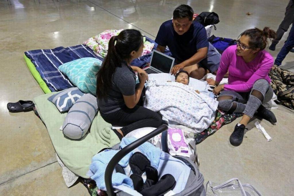 Florida ordena evacuación de siete millones de personas por Irma