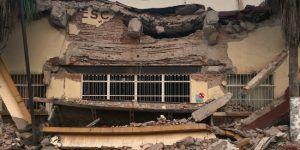 Niega CNTE impedir revisión de escuelas tras sismo
