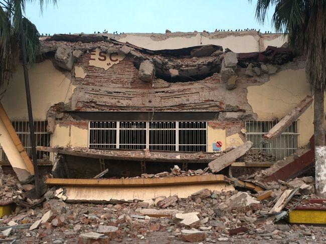 Oaxaca investigará falta de repartición de radios de alerta sísmica