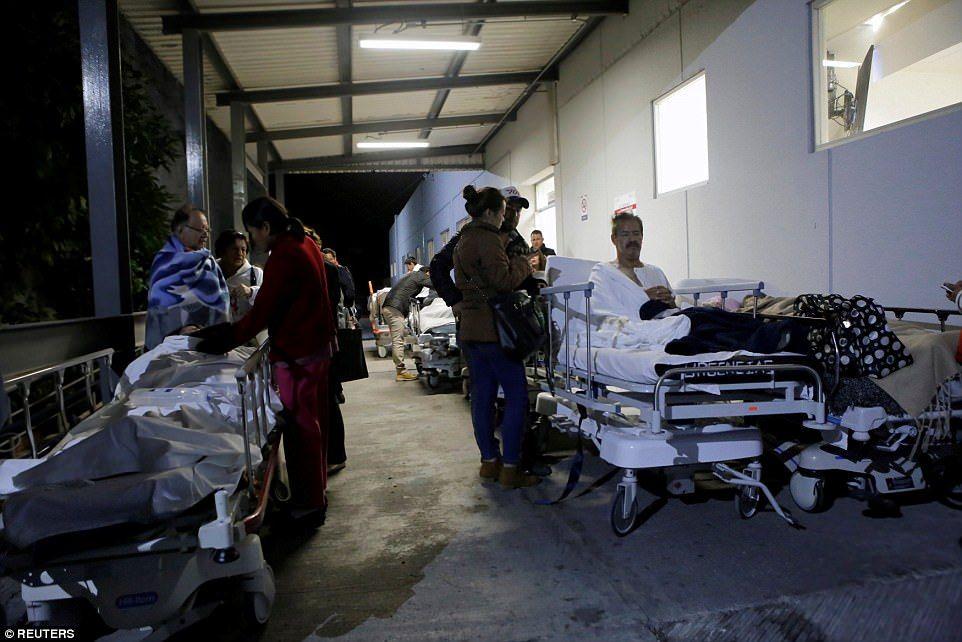 Expresa Venezuela solidaridad con México y Guatemala por sismo