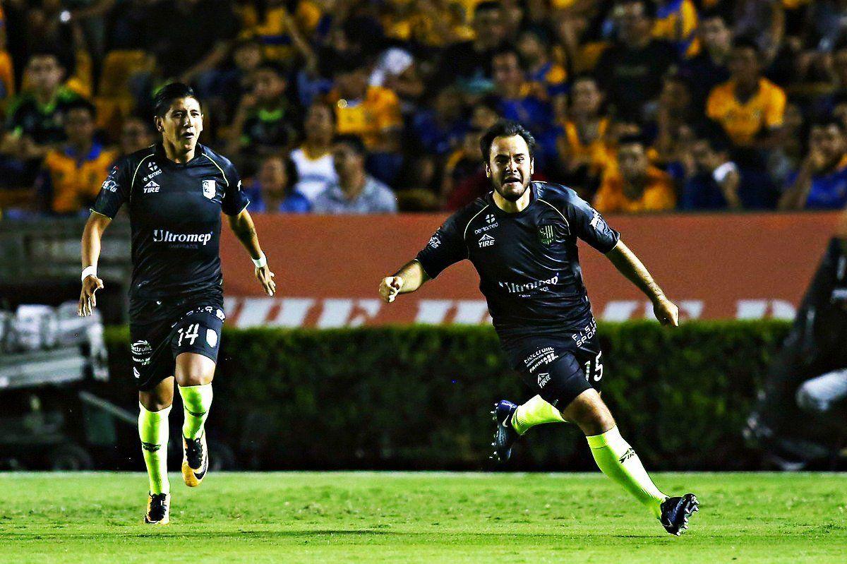 Zacatepec los echa de la Copa MX —